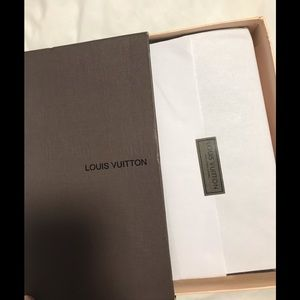 Handbags - LV big wallet new in box
